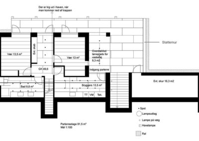 Arkitekthjælp Aarhus Projektering