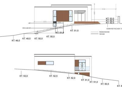 Arkitekthjælp Aarhus Skitser