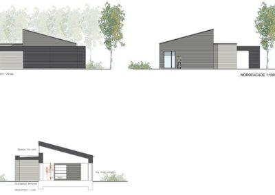 Villa arkitekthjælp arkitektur