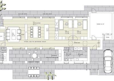 Villa arkitekthjælp