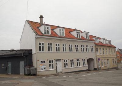 LilleVoldgade-randers-facaderenovering